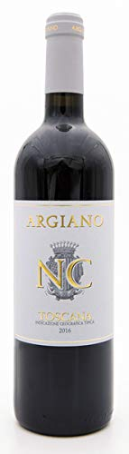 Argiano | Italien (Toskana) NC IGT Toscana 2017 (Rot) 14,0% | Cabernet Sauvignon: 40%, Syrah: 20%,...