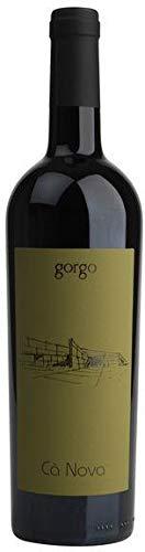 Gorgo Ca'Nova Rosso Veronese IGT 2016 (1 x 0.75 l)