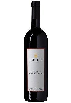 Valletta Colli della Toscana Centrale IGT tr. 2016 Gagliole, trockener Rotwein aus der Toskana