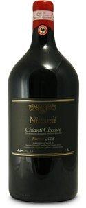 Nittardi Chianti Classico Riserva DOCG Nittardi 2008 trocken (1 x 3,00 l)