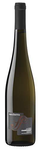Sacchetto | Italien (Venetien) La Fiera Chardonnay Veneto IGT 2018 (Weiß) 12,0% | Chardonnay: 100%...