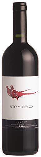 Sito Moresco Langhe DOC 2017 Angelo Gaja, trockener Rotwein aus dem Piemont