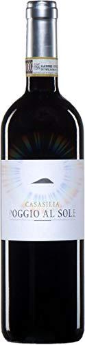 Chianti classico Riserva Casasilia DOCG - 2007 - Poggio al Sole
