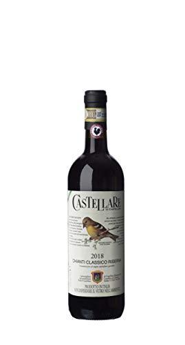 Chianti Classico Riserva Docg Castellare Di Castellina Cl 75