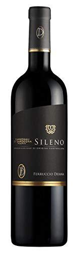 Ferruccio Deiana Sileno Cannonau di Sardegna DOC Riserva 2015 (1 x 0.75 l)
