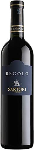 Sartori di Verona Regolo Rosso Corvina 2012 trocken (3 x 0.75 l)
