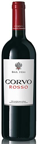 Corvo Rosso Terre Siciliane Igt Duca Di Salaparuta Cl 75