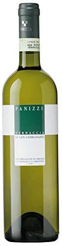Panizzi Vernaccia di San Gimignano DOCG 2019 (1 x 0.75 l)