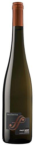 Sacchetto Pinot Grigio trocken (3 x 0.75 l)