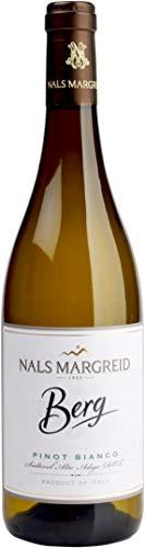 6x 0,75l - 2018er - Nals Margreid - Berg - Pinot Bianco - Alto Adige D.O.C. - Südtirol - Italien -...