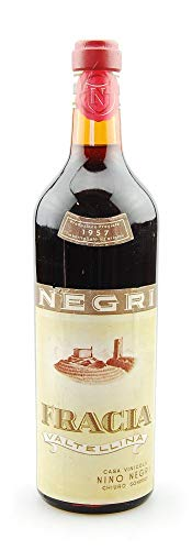 Wein 1957 Fracia Nino Negri