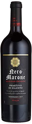 Nero Marone IGP Salento Primitivo Rouge (1 x 0.75 l)