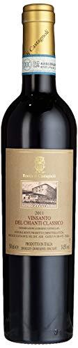 Rocca di Castagnoli Vin Santo del Chianto Classico 2010 (1 x 0.5 l)