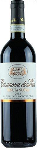 Casanova di Neri Brunello Montalcino Tenuta Nuova 2012