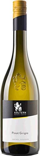 Kellerei Kaltern Pinot Grigio 2019 Südtirol trocken (1 x 0.75 l)