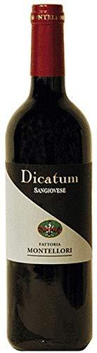 Dicatum - 2010-6 x 0,75 lt. - Fattoria Montellori