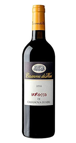 Casanova Di Neri Irrosso 2016 750ml 13.50%