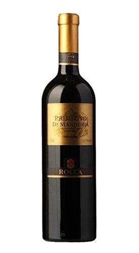 Angelo Rocca 2016er Primitivo Di Manduria 0.75 Liter