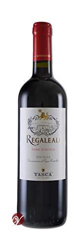 Regaleali Rosso Nero d Avola DOC 2018 Tasca d'Almerita