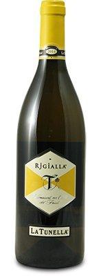 La Tunella Rjgialla Doc Friuli Colli Orientali 2018 Trocken (1 x 0,75 l)