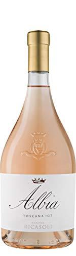Barone Ricasoli Albia Rosé Toscana IGT 2019 - (0,75 L Flaschen)