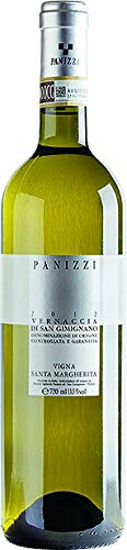 Panizzi Santa Margherita Vernaccia 2017 trocken (1 x 750 ml)