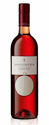 Lageder Lagrein Rosé - Alto Adige DOC tr. 2019 Alois Lageder, trockener Roséwein aus Südtirol