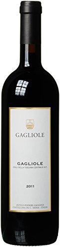 Gagliole Societá Agricola - Colli della Toscana Centrale I.G.T. - Barrique, 2014 (1 x 0.75 l)
