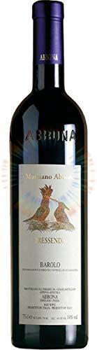 Barolo Pressenda DOCG - 2004-1,5 lt. - Abbona Marziano