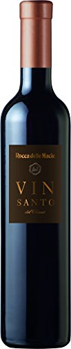 Rocca delle Macie Vin Santo del Chianti Trebbiano 2011 Süß (1 x 0.75 l)