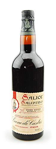 Wein 1975 Salice Leone de Castris Riserva Salentino