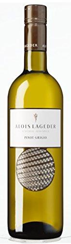 Alois Lageder Pinot Grigio 2017 - (0,75 L Flaschen)