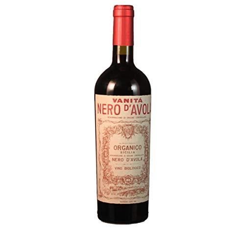 Vigneti ZABU 2019 VANITA Nero d'Avola Terre Siciliane IGT 0.75 Liter
