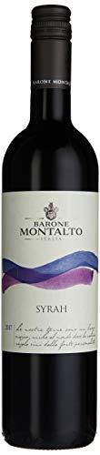 Barone Montalto Syrah Sicilia IGT Trocken (1 x 0.75 l)