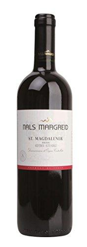 6x 0,75l - 2018er - Nals Margreid - Rieser - St. Magdalener D.O.C. - Südtirol - Italien - Rotwein...