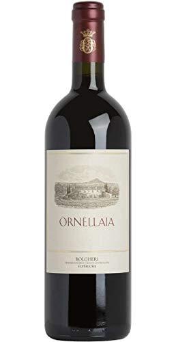 Bolgheri Rosso Superiore 'Ornellaia' Tenuta dell'Ornellaia 2017-0.75cl