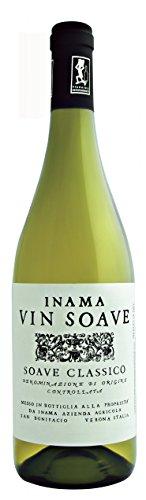 Inama Vin Soave Classico 2017 Trocken (1 x 0,75 l)