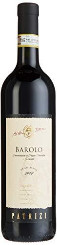 Patrizi Barolo DOCG 2013/2014 trocken (1 x 0.75 l)