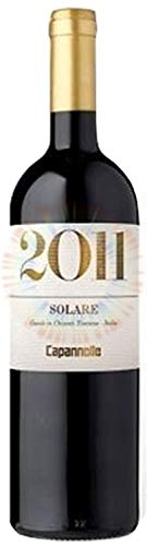 Solare IGT - 2011 - Weingut Capannelle