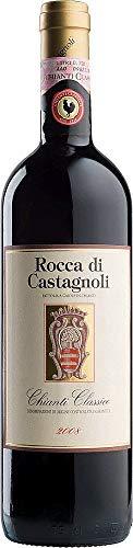 Rocca di Castagnoli Chianti Classico (3 x 0.75 l)