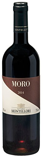 Fattoria Montellori Moro Toscana Igt, 2014, Rot, (3 x 0,75l)