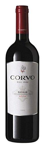Duca di Salaparuta Corvo Rosso Sicilia IGT 750 ml.
