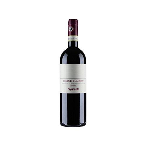 Chianti classico Riserva DOCG - 2013 - Weingut Capannelle