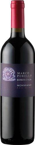 Marco Porello Barbera d'Alba 'Mommiano' DOC 2011 (3 x 0.75 l)