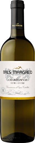 Nals Margreid Chardonnay Südtirol DOC 2012, 6er Pack (6 x 750 ml)
