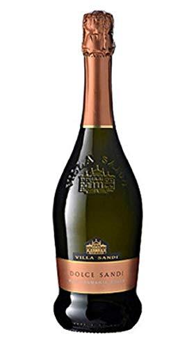 Villa Sandi Dolce Sandi Vino Spumante Aromatico Moscato VS85 0.75 Liter