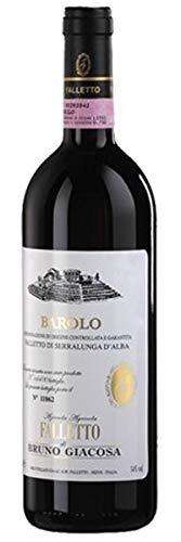 Bruno Giacosa Barolo DOCG 2016