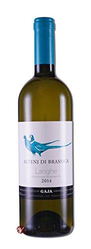 Alteni di Brassica Langhe DOC 2014 A.Gaja