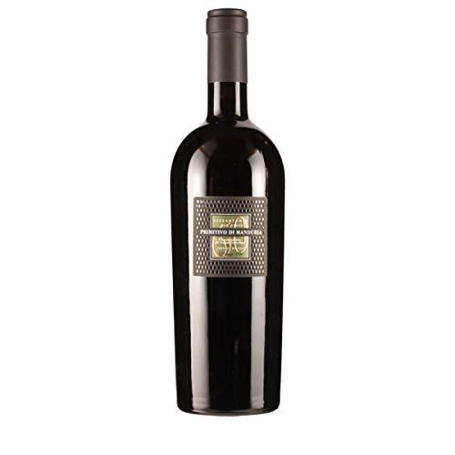 Cantine San Marzano 2016 Primitivo di Manduria'60' Sessantanni Old Vines DOP 0.75 Liter