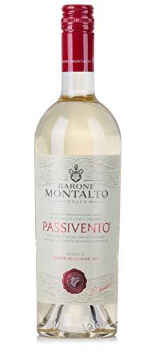 Barone Montalto Passivento Bianco Terre Siciliane IGT 2018 Halbtrocken (1 x 0.75 l)